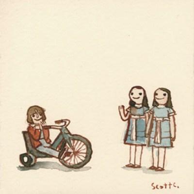 Artist: Scott C.