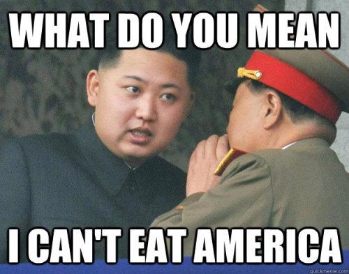 Eating America