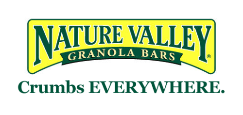 Nature Valley granola bars honest slogans