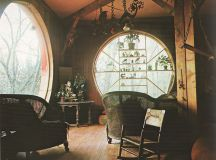 Any Ideas For Making A Round Window? - Building ...