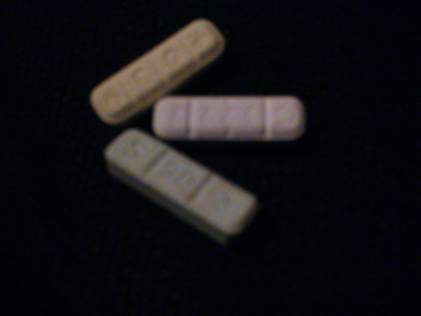Do xanax pills look like  Finding the ProperReliable