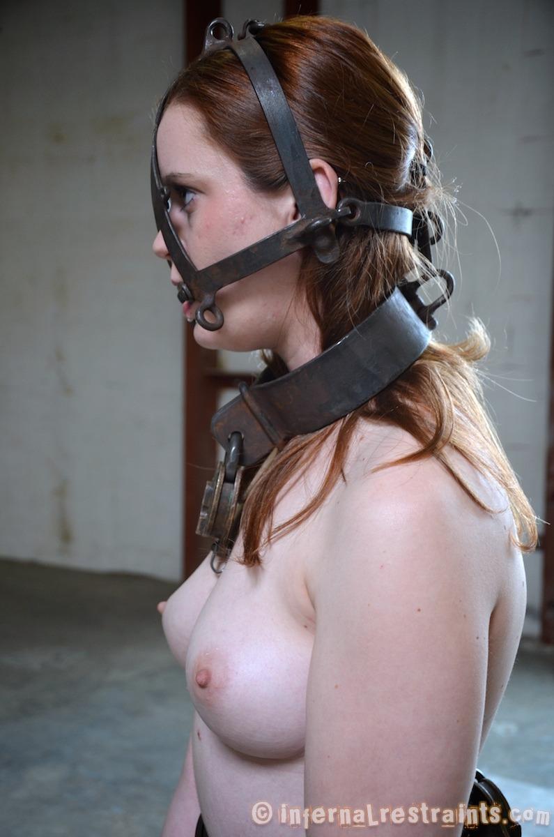 tumblr steel bondage