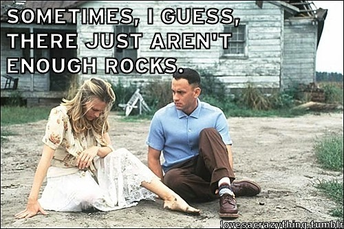 Forrest Gump Quotes Wallpaper Forrest Gump Jenny Quotes Quotesgram