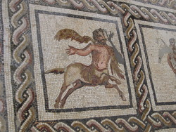 Awesome centaur.