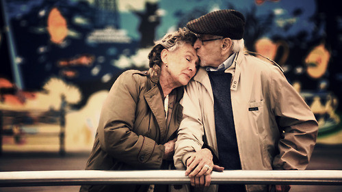 my wife and I when we get old! :3