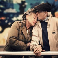 Aging Love