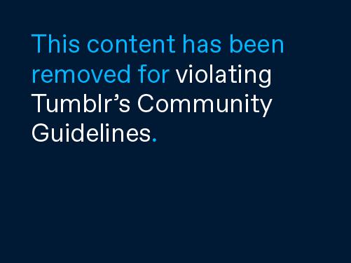 tumblr cruise nude
