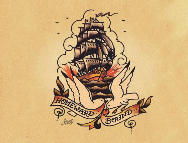 Sailor Jerry Tattoos · Wallpaper Pks