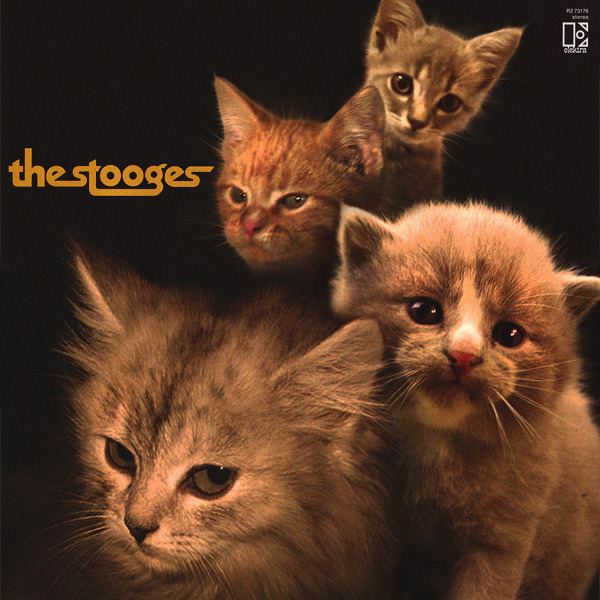 The Mewges (I wanna be your cat!)