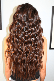 hair hipster curly -younngg