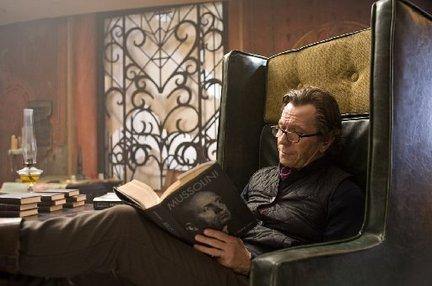 Gary Oldman reads.