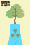 "Chelsie Washam ""Tree Power"" Use natural energy instead."