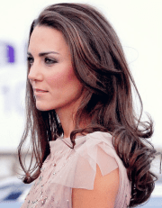 kate middleton hairstyles - celebrity