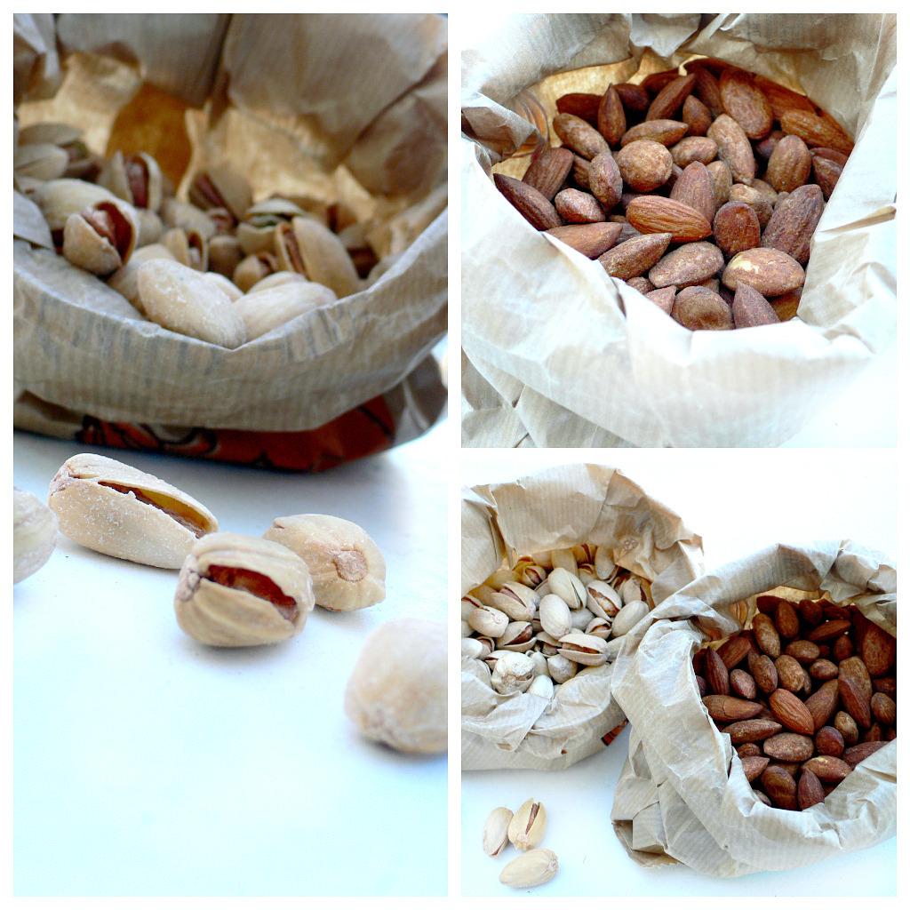 konacno, grcki ugodjaj-slani bademi i kaloricni pistaci.u stvari, nama samo treba stan koji je blizu krcka orascica…