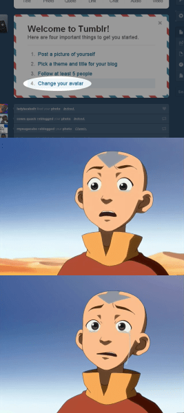 funny tumblr Awesome meme Avatar avatar the last airbender