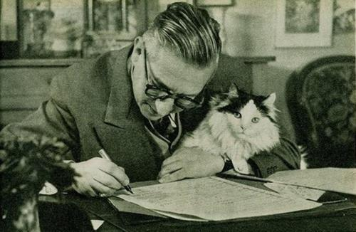 Sartre and editor