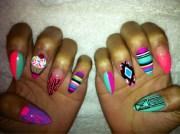 fierce nails