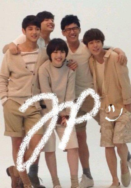 'To The Beautiful You' Casts @ PhotoshootSource: To The Beautiful You Facebook