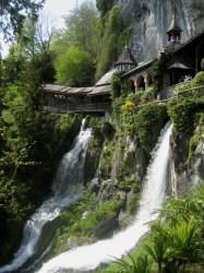 Forest Fantasy Village