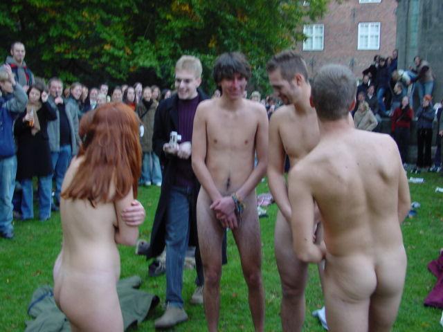 Cara nicole topless