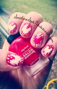 Country Nail Designs Tumblr | www.imgkid.com - The Image ...