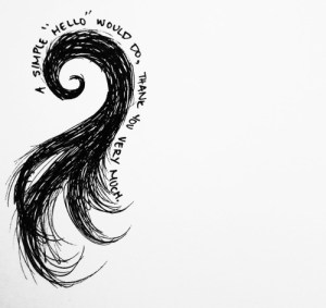 Simple Drawings Tumblr 1