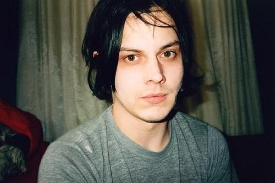 Image result for jack white young