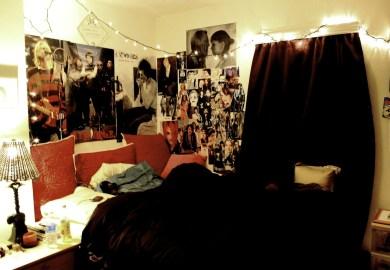 Teenage Bedroom Ideas Tumblr