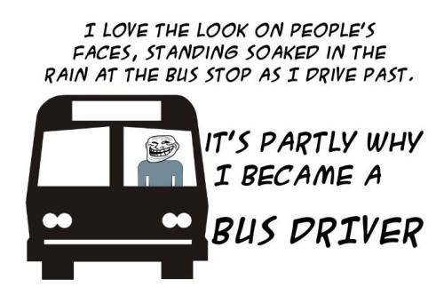Bus Driver Quotes Funny. QuotesGram