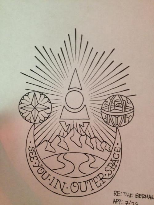 <br /> Twins disegno tatuaggio ~<br />