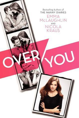 "Title: Over You By: Emma McLaughlin & Nicola Kraus Published: August 21, 2012 by HarperTeen Edition: Hardcover, 304 pages Obtained: Library Rating: 4 Stars - Highly Recommend My Thoughts: My only other adventure with this set of authors was when I devoured my Barnes and Noble clearance edition of The Nanny Diaries. I was fully and happily submerged in the lives of Nanny and the X's, and so when I saw that the duo was releasing a YA Contemporary-Romance, I snatched it up the second my eyes fell on the copy at my local library. The thing about YA is that every author handles the topics differently. By which topics I mean drugs, sex, and rock-and-roll language. I look at YA as having different levels of age appropriate material. Most authors like to hover somewhere happily in the middle, where they can gently brush over the topics, implying what we all are thinking, but not getting into any nitty gritty dirty Fifty Shades type of deets. With more twenty-somethings (and beyond, considering I'll be hitting the big 3-0 next year with absolutely no intentions of giving up my guilty pleasure) indulging in the world of YA Fiction, it comes as no surprise that sometimes we are looking for a bit more grit in our books. It's great that Over You is able to fully immerse its characters into these relationships that are not the fluffy, let's hold hands and skip down the street and kiss - but no tongues - when we are feeling frisky! Nope, we get great, well rounded characters here with Max, Zach, Ben, Bridget, Taylor, and Phoebe.  Max, on the end side of a nasty breakup with society boy Hugo Tillman finds herself asking the age old question, ""How do girls get over a break up cleanly and quickly?"" Well Max's answer is… Ex, Inc. a 3-person business run out of Max's stepfathers garden apartment where Max calls home. Their mission? Help girls get over their recent exes and see them through their ""Moment"", when they showcase all they've learned and let their exes know what a dumbass they were for leaving the girl.  But of course, while helping other girls get over the guy, Max finds herself falling for one… Ben Cooper, the son of the owner of Cooper Baby - the company that Max's mom orders all of her baby furniture from (since Mom is expecting a baby with stepdad). I was pleasantly surprised with each page turn. The writing was the only aspect of the novel that I would say was both good but had moments where it was halting and didn't necessarily flow well together. I would not say that it held back from the enjoyment of the novel, however; and I found pleasure with each new chapter - fully engaging in the story unfolding before me.  So who should read this book? Fans of McLaughlin & Kraus, fans of Sex and the City or The Carrie Diaries, Gossip Girl, or anyone who loves NYC and stories set in the Big Apple and seeing how the ""other half"" lives. XoXo, Lala"