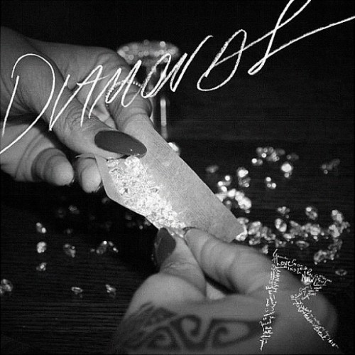 RIHANNA DIAMONDS