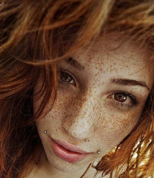 Dahlia Piercing On Tumblr