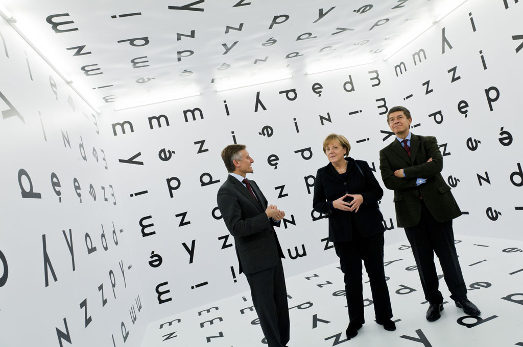 Mutti has a great idea to solve the Euro crisis: a giant 3D sudoku game.