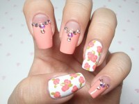 Flower Nail Designs Tumblr