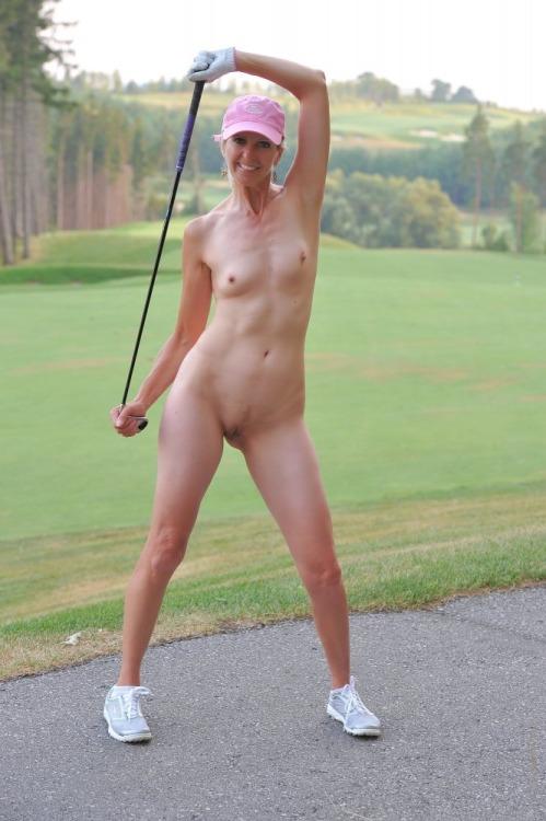 tumblr naked golf