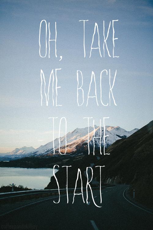coldplay lyrics on Tumblr