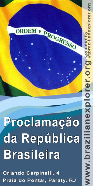 Proclamação da República Brasileira