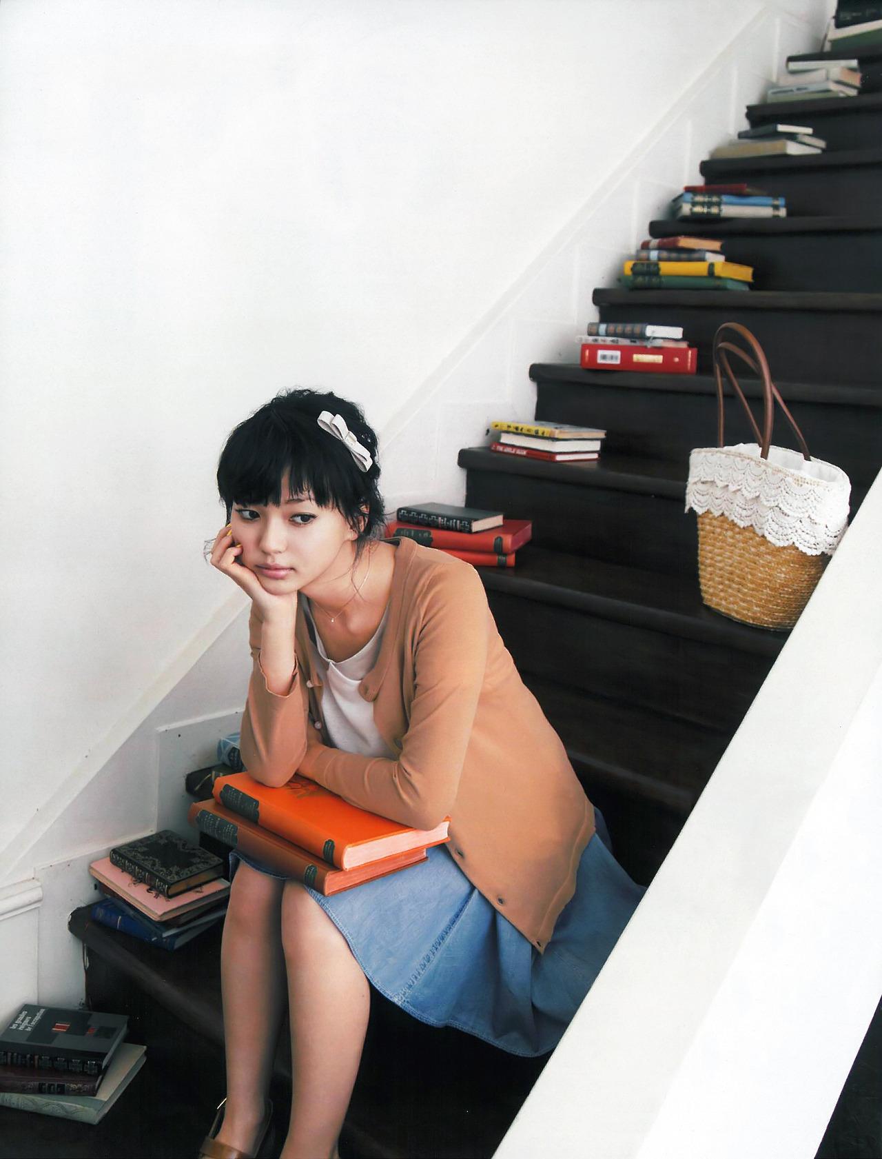 Mikako Tabe多部未華子