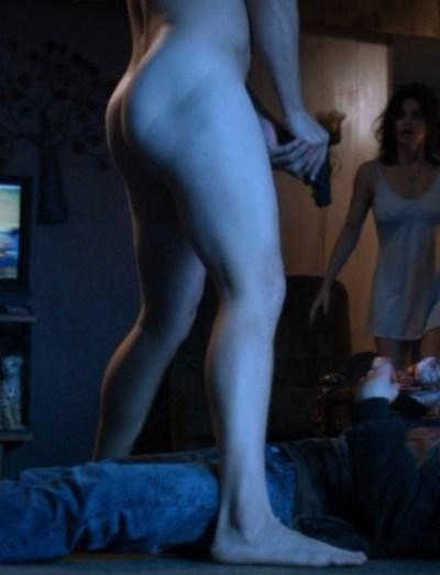 Matthew Mcconaughey Butt 115