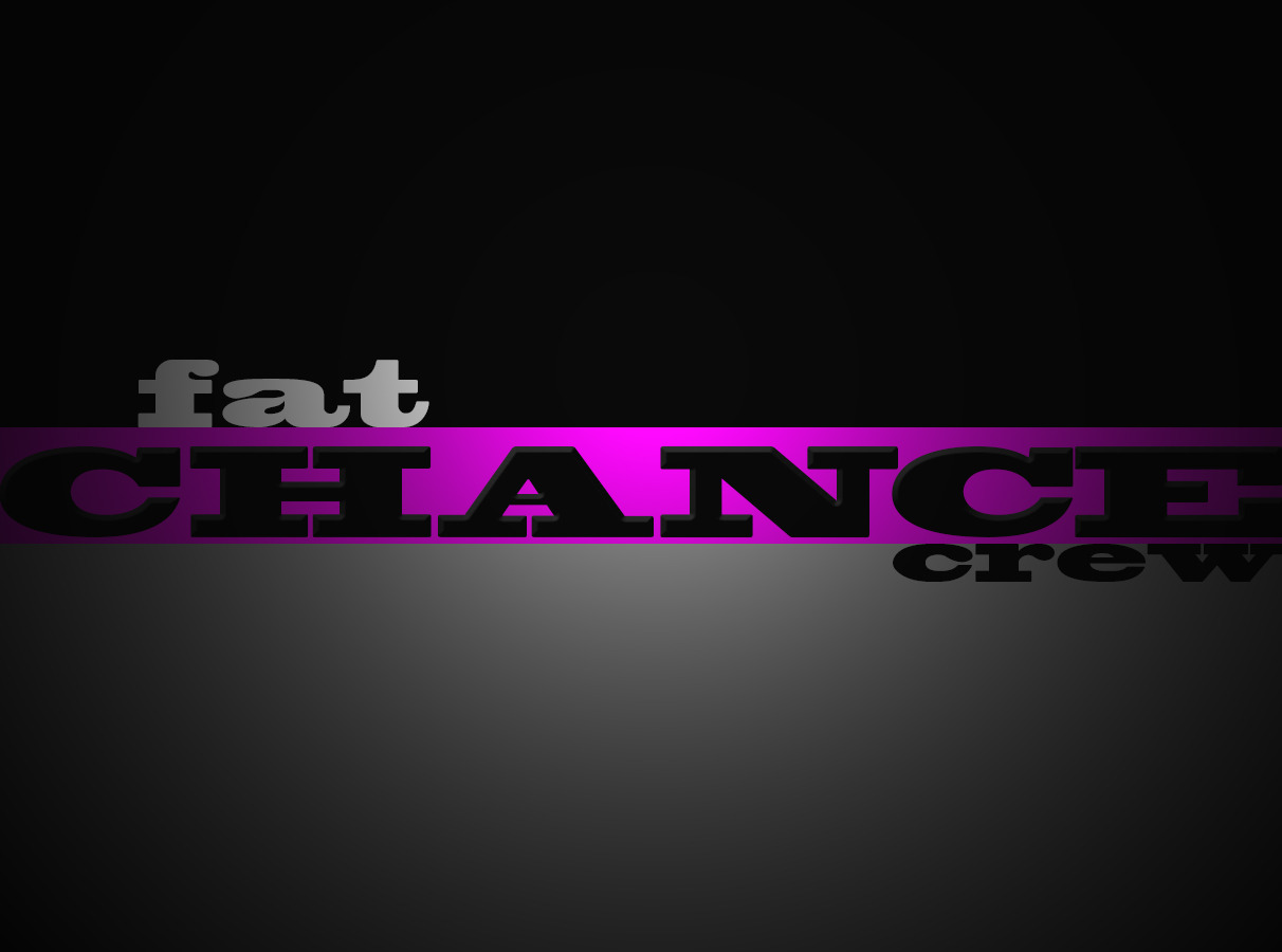 Fat Chance Crew title card