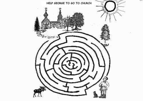 Orthodox Sunday School Resources