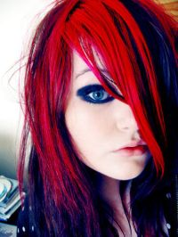 Emolutions Emo Hair Color Of Hair Color Emo | dagpress.com