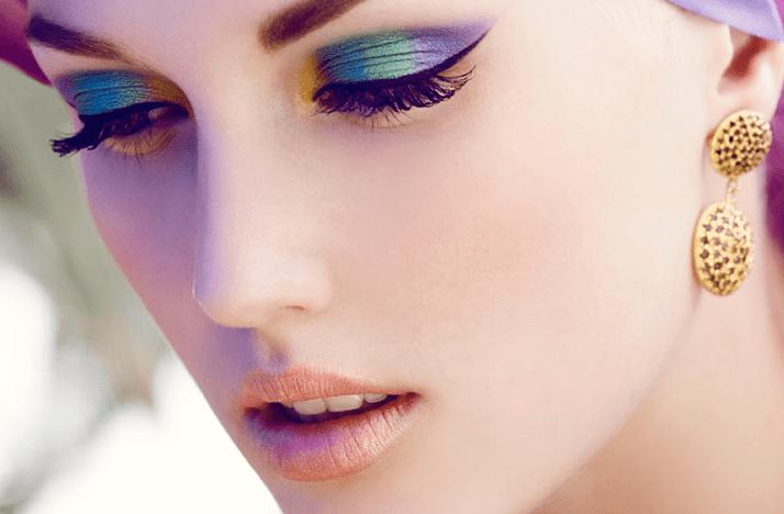 maquiagem maquilhagem inspiração