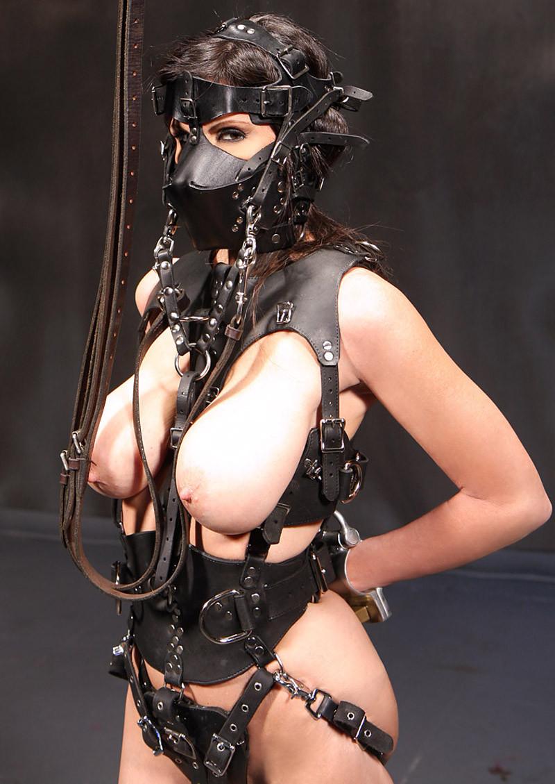bondage girls tumblr