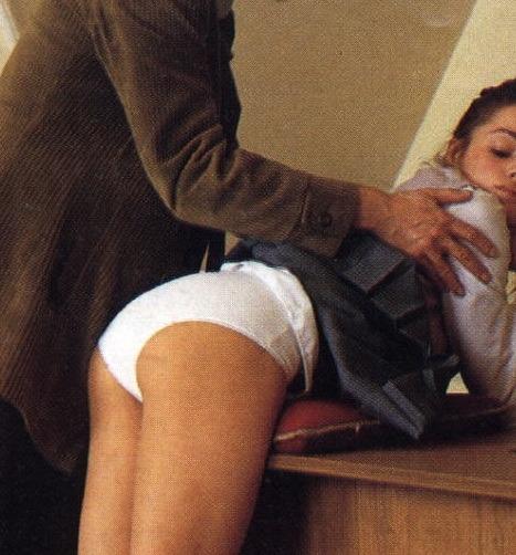 tumblr schoolgirl panties