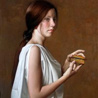 William Whitaker - The Secret (2001)