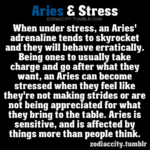 Wow  Myself as an Aries Nailed to a T  – Little Miss Mina Kaye