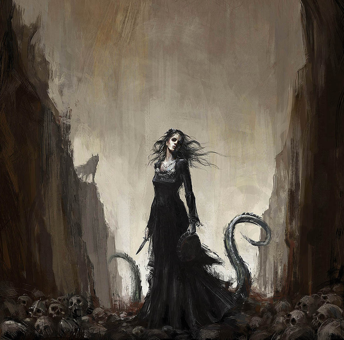 Image of Norse Hel Norse Helheim