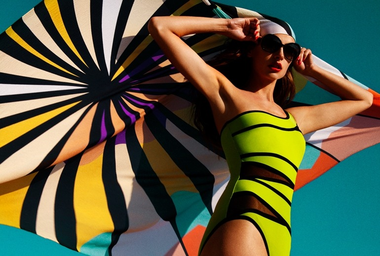 Fashion Photography by Jamie Nelson